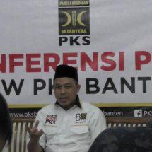 5000 Kader PKS Banten Pastikan Ikuti  KEMBARA 2019