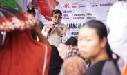Ke Lokasi Banjir Lebak,  Habib Salim Segaf Ingin Ada Pemulihan Psikis
