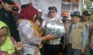 Kunjungan ke Lebak, Habib Salim Minta Wakil Rakyat PKS Perjuangkan Nasib Korban Banjir