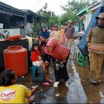 PKS : Perlu Dibuatkan Zona Merah Untuk Daerah Rawan Bencana