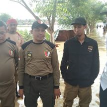 Tanggap Bencana, PKS Banten Terjunkan Ratusan Relawan