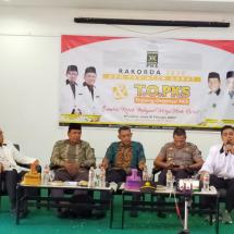 Teungku Abdurrani Sebut PKS Didoakan Ulama Terus Maju sebagai Partai Dakwah