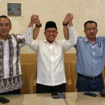 PKS, PAN, Berkarya & Hanura Menggagas Koalisi Perubahan di Pilkada Kabupaten Serang